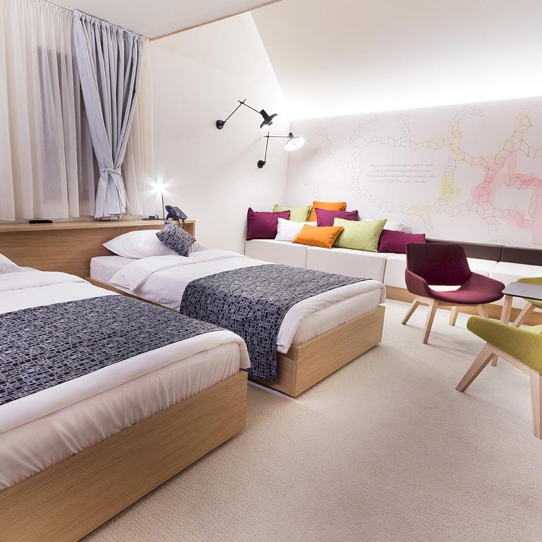 Hotelzimmer Gallery